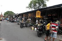 Denpasar Bird Market, Denpasar, Indonesia
