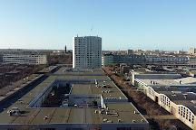 UrbanFarmers, The Hague, The Netherlands