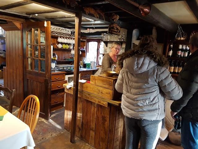 Abbots Harbour Licensed Cafe Restaurant