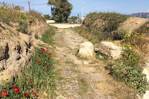 Diolkos Archaeological Area, Loutraki, Greece