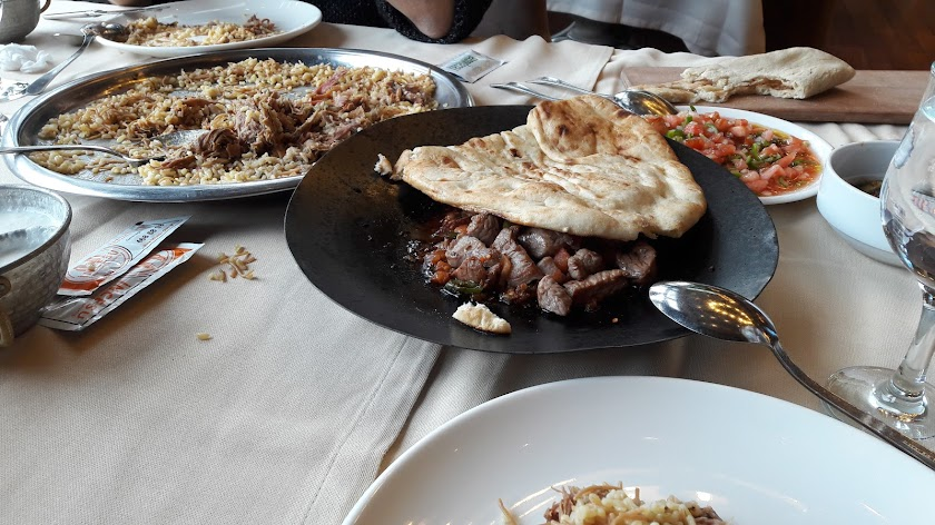 Meşhur Tavacı Recep Usta Ankara Parkvadi Restauran Resim 6