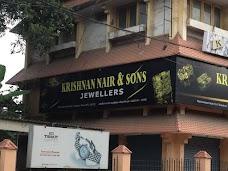Krishnan Nair & Sons – KNS Jewellers thiruvananthapuram