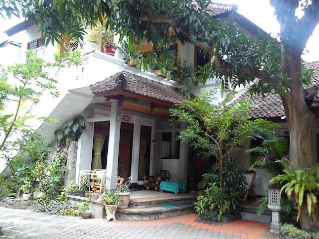 Puri Manggala Hotel