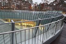 Samsung Innovation Museum, Suwon, South Korea