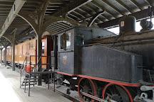 Norwegian Museum of Historical Vehicles, Lillehammer, Norway
