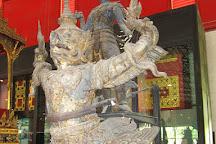 Royal Barges National Museum, Bangkok, Thailand