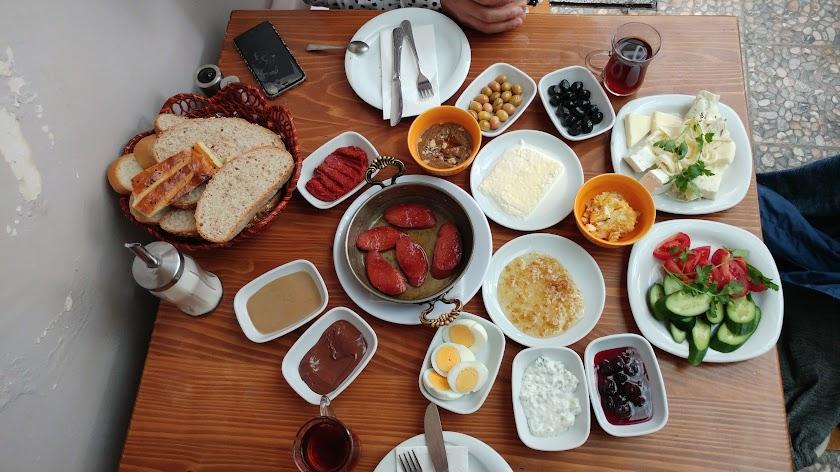 Van Kahvaltı Evi Resim 4
