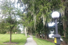 Rollins College, Winter Park, United States
