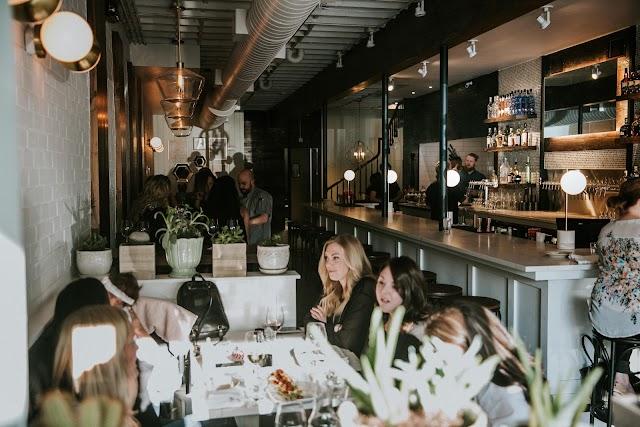 Leela's Wine Bar