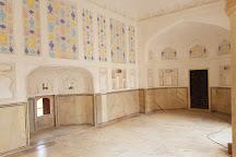 Amber Fort, Amer, India