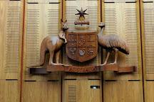 High Court of Australia, Canberra, Australia