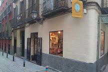 Mujeres & Compania. LaLibreria, Madrid, Spain