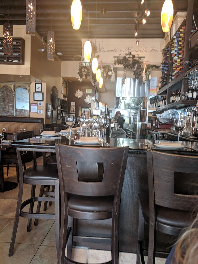 Salerno by Chef Pirozzi