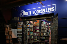 Idiom Book Sellers, Kochi (Cochin), India
