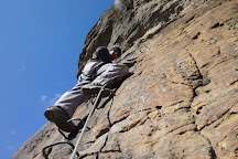 Southeast Mountain Guides, Campton, United States