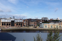 Baltic Centre for Contemporary Art, Gateshead, United Kingdom