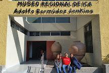 Regional Museum of Ica, Ica, Peru