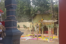 Kovalam Avaduthura Devi Temple, Kovalam, India