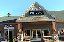 Prada, Central Valley, United States