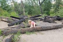 Jacob Island Dog Park, Missoula, United States