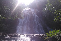 Kepirohi Waterfall, Pohnpei, Federated States of Micronesia