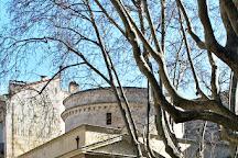 Avignon Synagogue, Avignon, France
