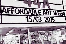 44A Sanat Galerisi, Istanbul, Turkey