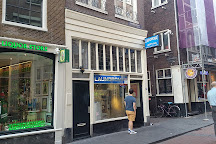 Hunter's The Pub, Amsterdam, Holland