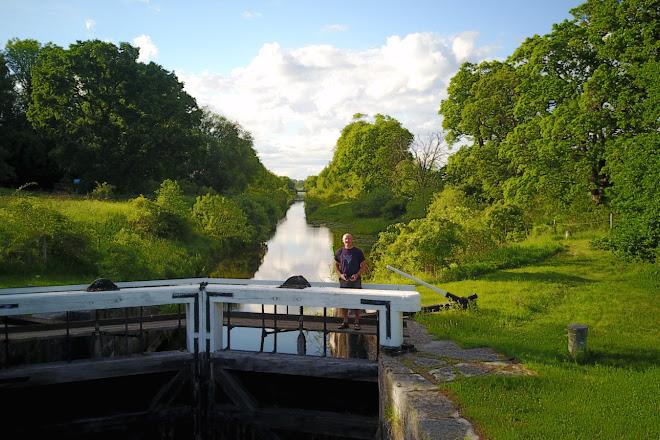 Visit Stromsholms Kanal On Your Trip To Hallstahammar Or Sweden