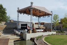 Wayne Ferguson Plaza, Lewisville, United States