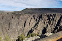 Black Canyon of the Gunnison National Park, Black Canyon Of The Gunnison National Park, United States