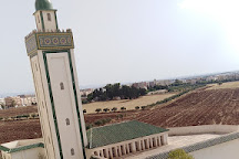 Kairaouine Mosque (Mosque of al-Qarawiyyin), Fes, Morocco