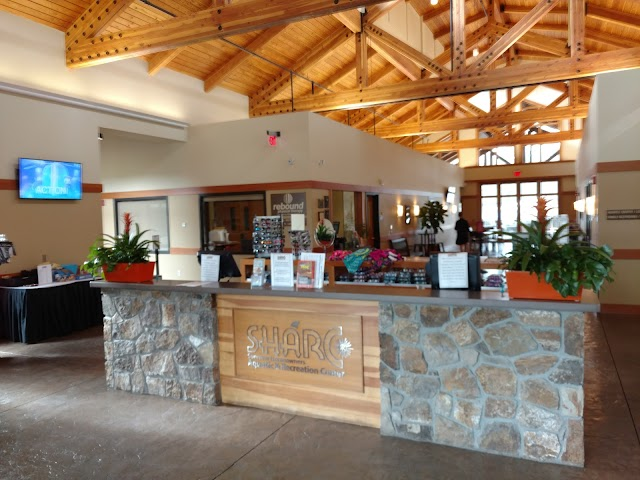 Sunriver Homeowners Aquatic & Recreation Center