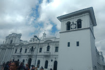 Torre del Reloj, Popayan, Colombia