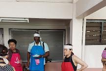 Tom Yum Thai Cooking School, Chiang Mai, Thailand