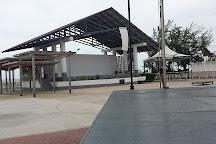 Memorial Park, Belize City, Belize