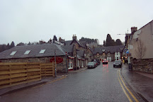 MacNaughtons of Pitlochry, Pitlochry, United Kingdom