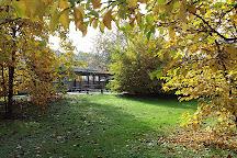Kannenfeldpark, Basel, Switzerland