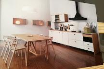 Bauhaus Archive / Museum of Design (Bauhaus Archiv Museum fur Gestaltung), Berlin, Germany