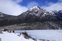 Ventisquero Negro, San Carlos de Bariloche, Argentina