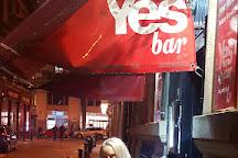 Yesbar, Glasgow, United Kingdom