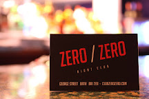 Zero Zero, Bath, United Kingdom