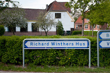 Richard Winthers Hus, Horslunde, Denmark