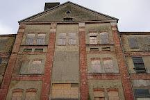 Textil- und Industriemuseum, Augsburg, Germany