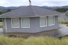 Nestucca Bay National Wildlife Refuge, Pacific City, United States