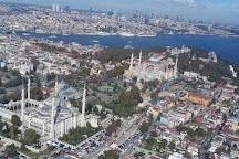 Istanbul Sightseeing Tours, Istanbul, Turkey