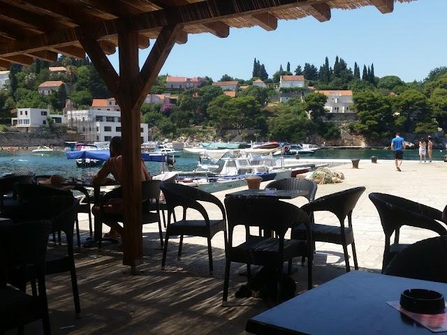 Sunset Beach Bar & Lounge