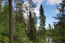 Julma Olkky, Kuusamo, Finland