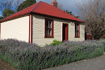 Ferrymead Heritage Park, Christchurch, New Zealand