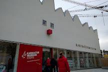 Karikaturmuseum, Krems an der Donau, Austria